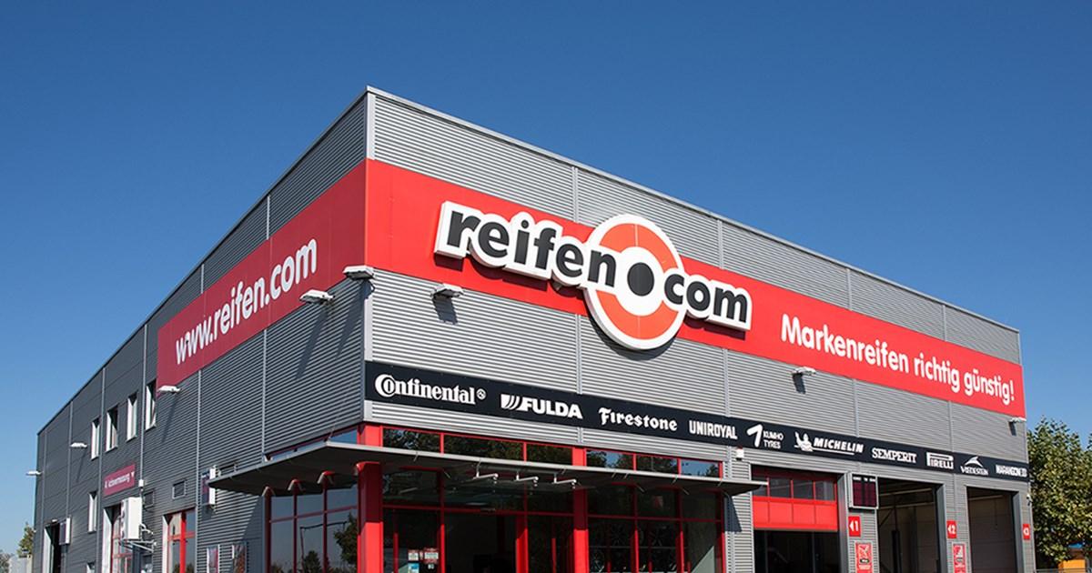 Autoreifen bei reifen.com kaufen