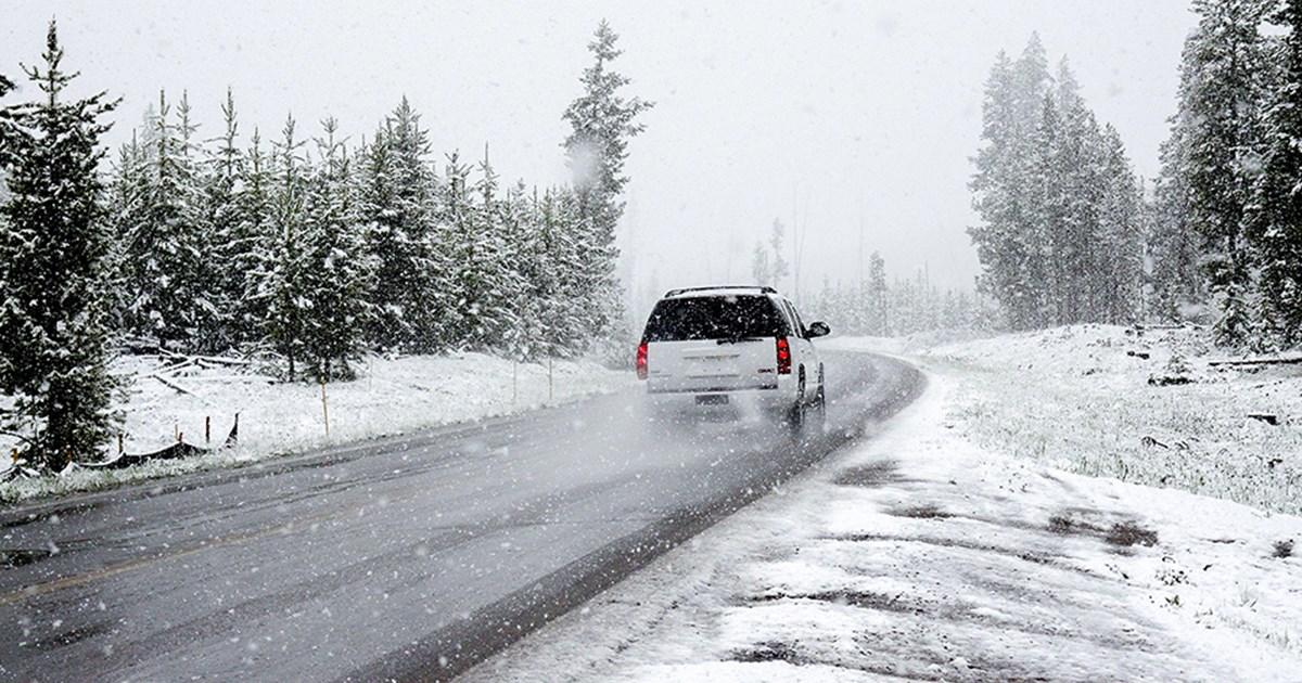 Ganzjahresreifen - auch für Schnee geeignet